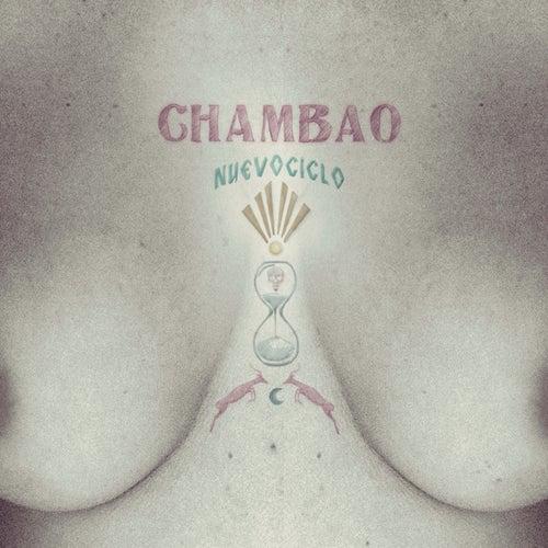 Nuevo Ciclo by Chambao