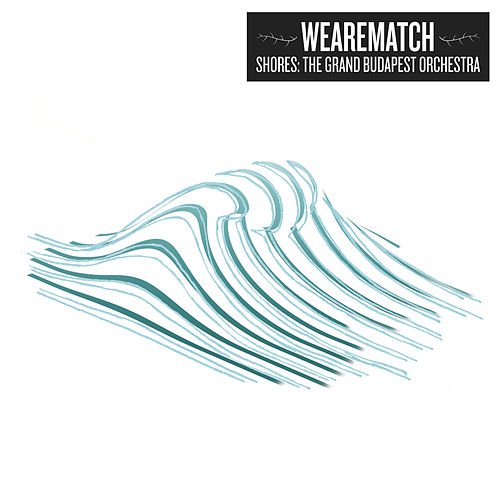 The Shark (Orchestral) de We Are Match