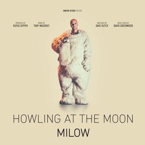 Howling At The Moon di Milow