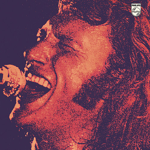 Palais des Sports 1971 (Live) de Johnny Hallyday