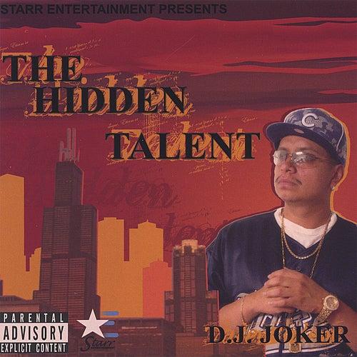 The Hidden Talent by Various Artists