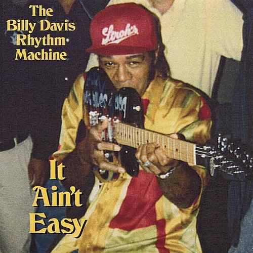 It Ain't Easy fra Billy Davis