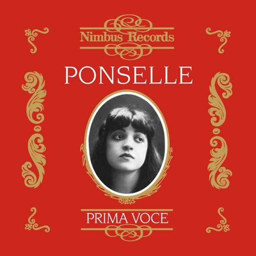 Ponselle Vol. 1 de Various Artists