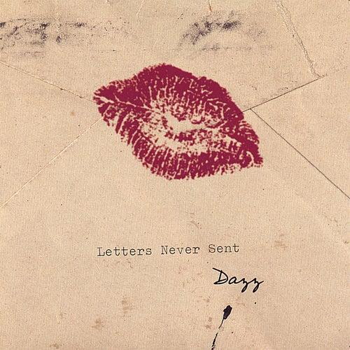 Letters Never Sent von Dazz