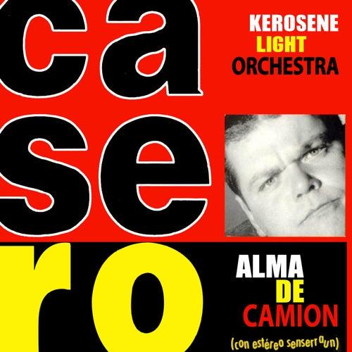 Alma de Camión de Alfredo Casero