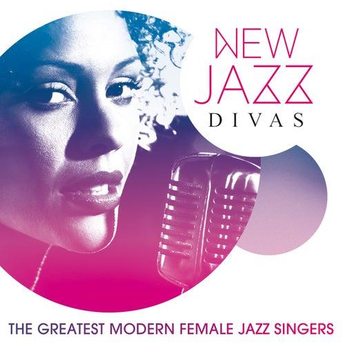New Jazz Divas de Various Artists