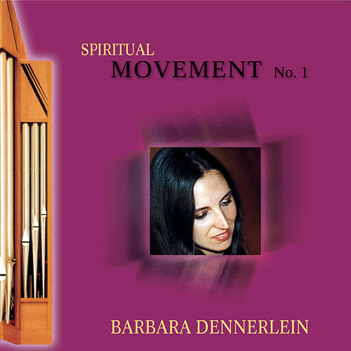 Spiritual Movement No.1 de Barbara Dennerlein