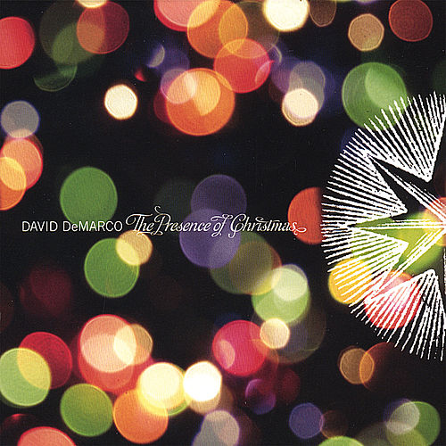 The Presence of Christmas de David DeMarco
