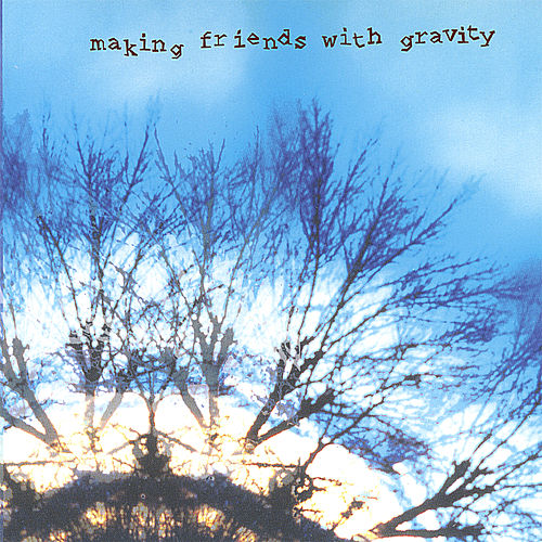 Making Friends With Gravity by Dreambeach