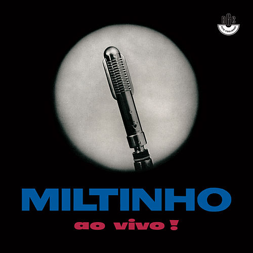 Ao Vivo by Miltinho