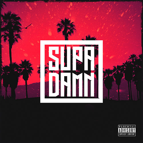 Supadamn by Various Artists