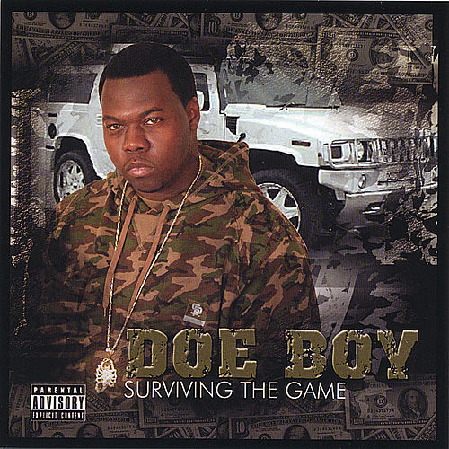 Surviving the Game von Doe Boy