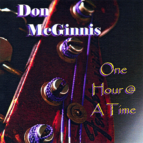 One Hour @ a Time by Don Mcginnis