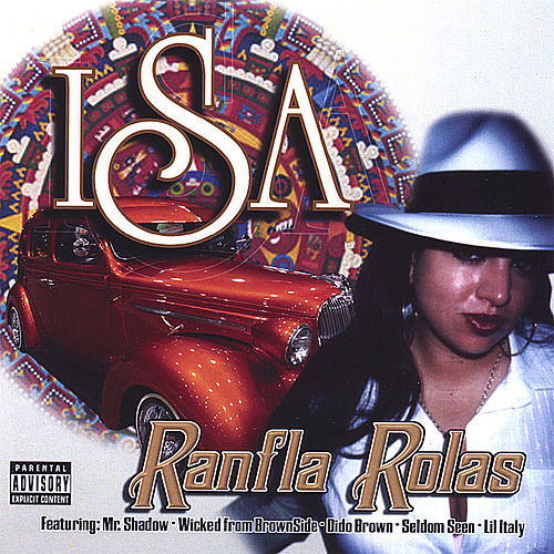 Ranfla Rolas von Isa