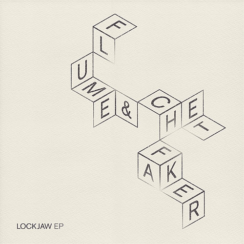 Lockjaw by Chet Faker