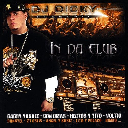 In Da Club de Various Artists