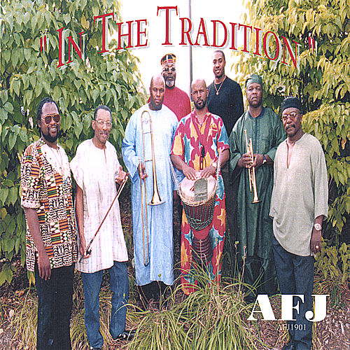 In the Tradition von In the Tradition