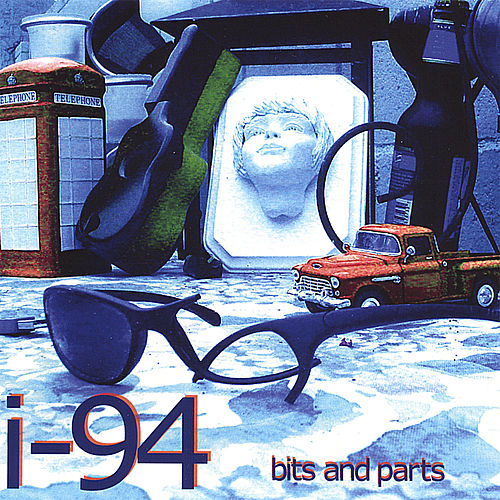 Clue by I-94 : Napster