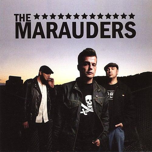 The Marauders by Los Marauders