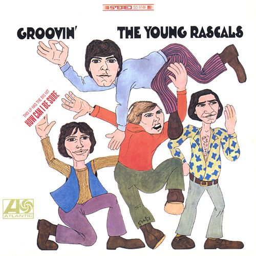 Groovin' by The Rascals