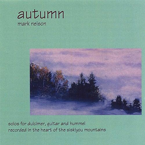 Autumn… by Mark Nelson