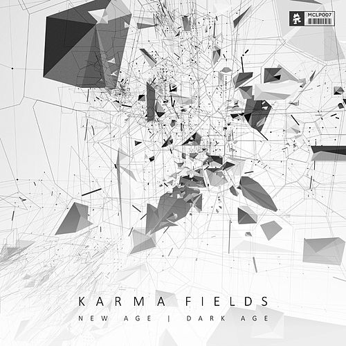 New Age | Dark Age von Karma Fields
