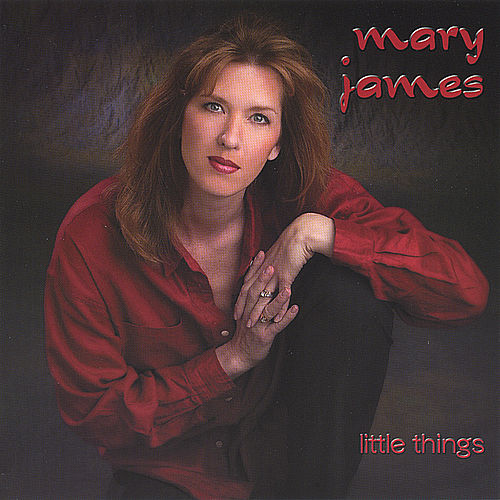 Little Things by Mary James