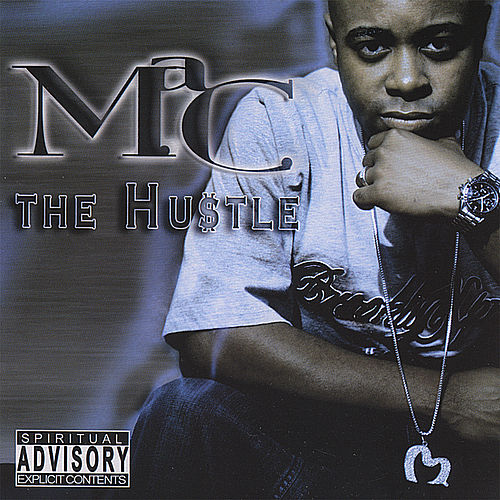 The Hustle von Mac