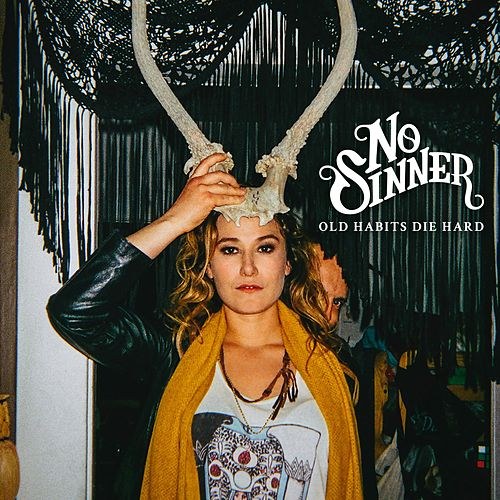 All Woman by No Sinner