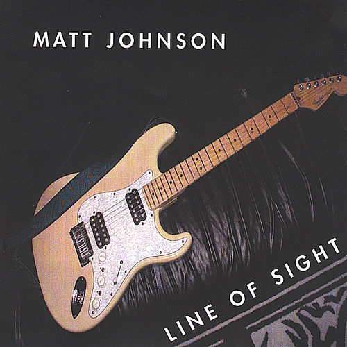 Line of Sight de Matt Johnson
