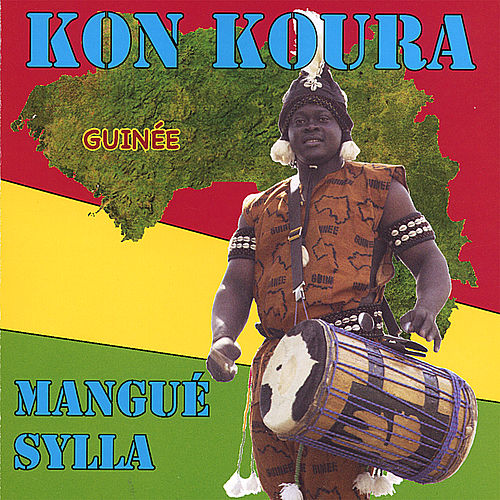 Kon Koura by Mangue Sylla