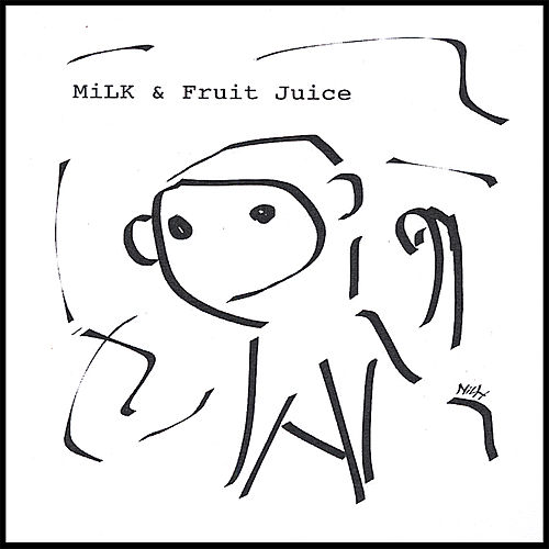 Monkey Ep by The Milk