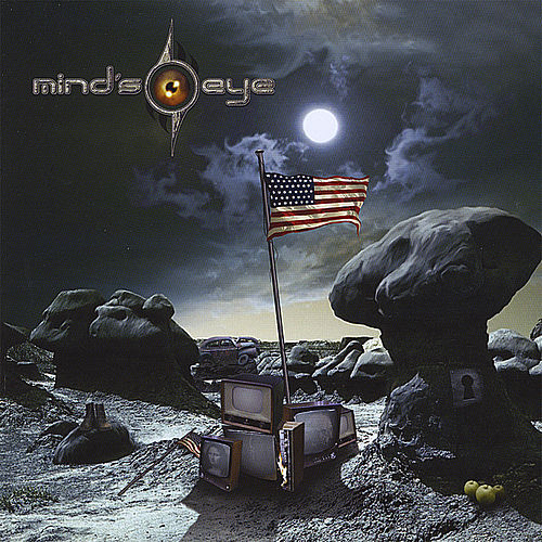 1994: the Afterglow by Mind's Eye