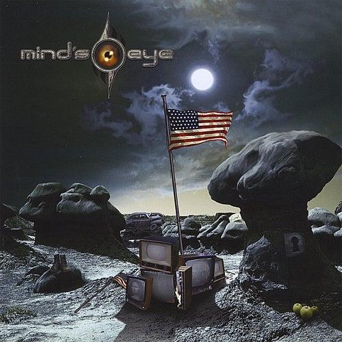 1994: the Afterglow von Mind's Eye