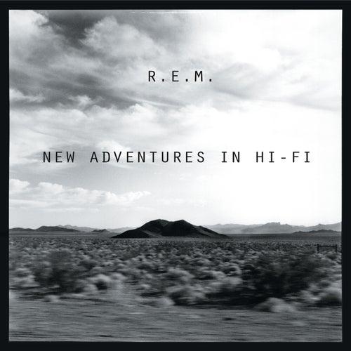 New Adventures In Hi-Fi de R.E.M.