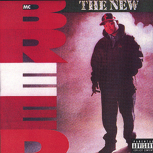 The New Breed von MC Breed