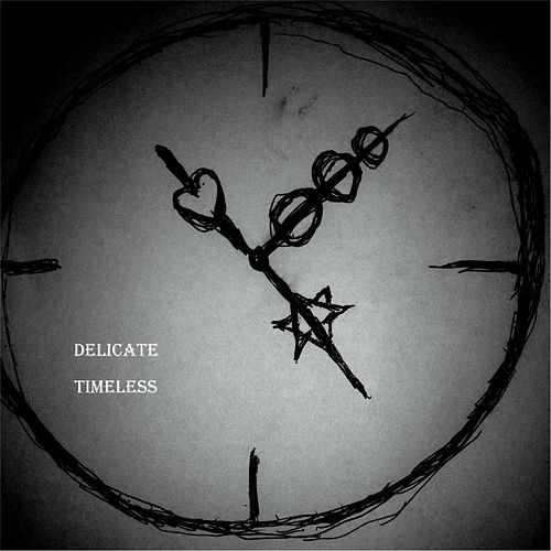 Timeless by Delicate