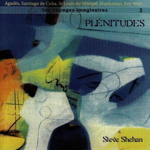 Plenitudes by Steve Shehan