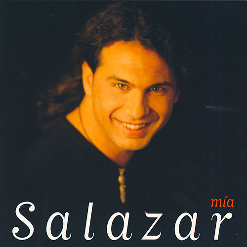 Mía by Salazar