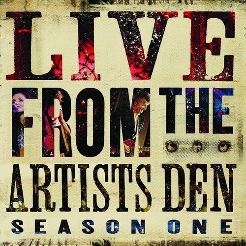 Live from the Artists Den: Season One de Various Artists