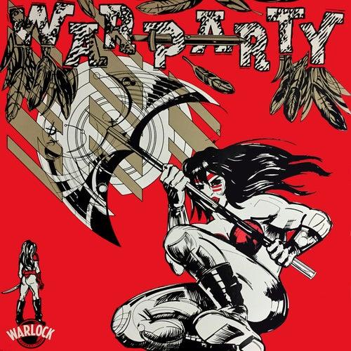 Warparty de Various Artists