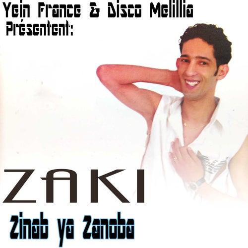 Zinab Ya Zanoba de Zaki