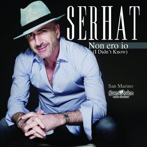 Non ero io (I didn't know - Italian Version) von Serhat