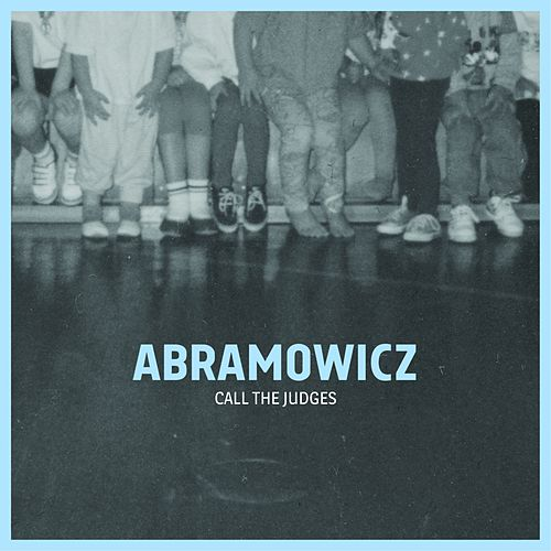 Call the Judges by Abramowicz