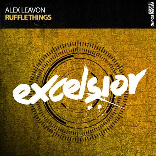 Ruffle Things by Alex Leavon