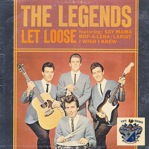 Let Loose de The Legends