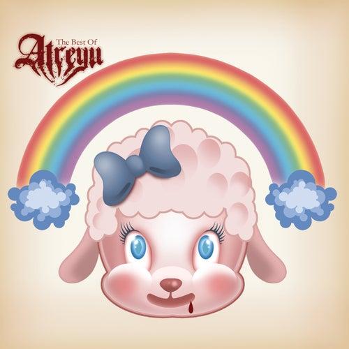 The Best of Atreyu by Atreyu