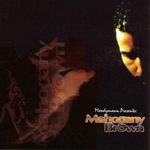 Mahogany Brown de Moodymann