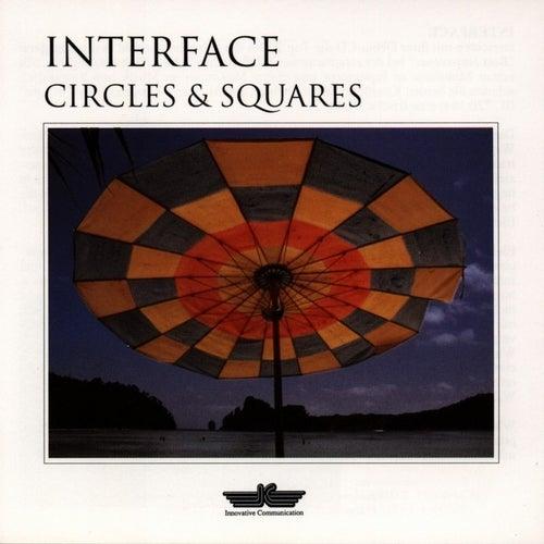 Circles & Squares de Interface