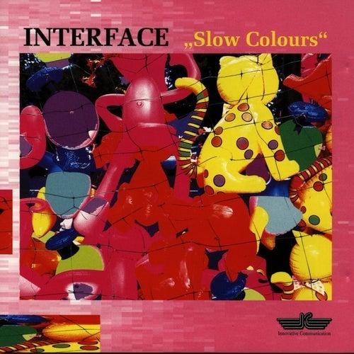 Slow Colours de Interface